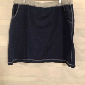 Catilina  Stretch Women's Skirt Size XL